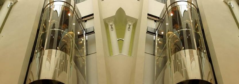 Al-Arabya Elevators Co.