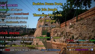 The Beehive Buzzz Party
