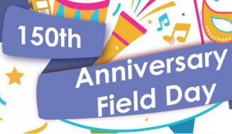RFS Field Day April 19th