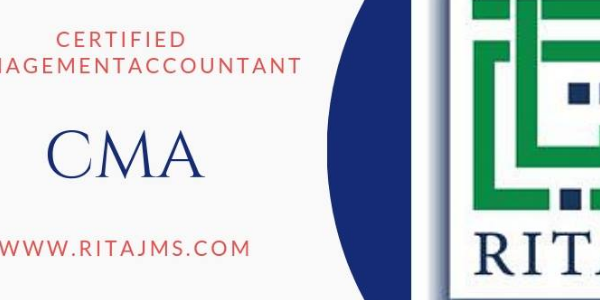 Certified Management Accountant CMA