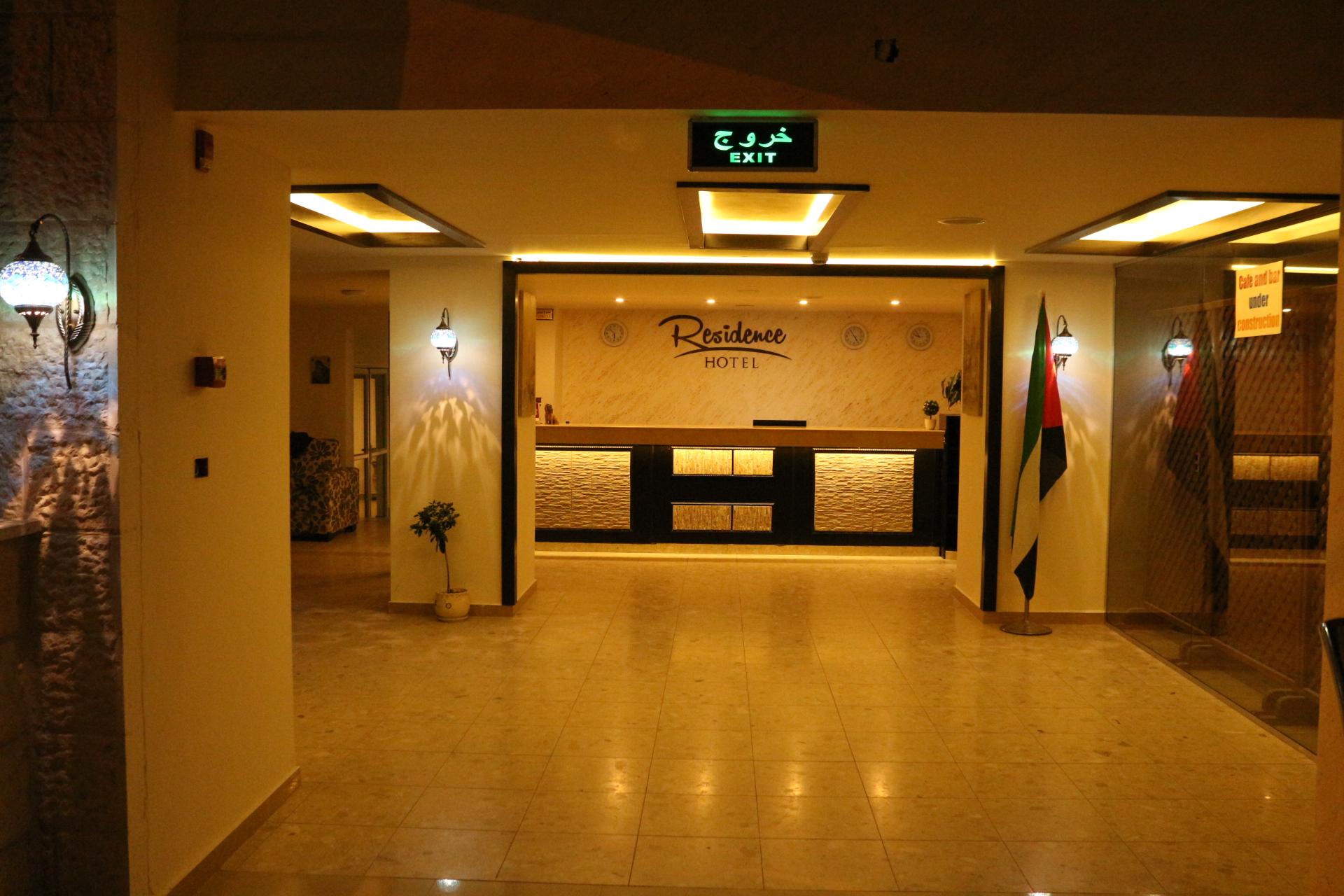 Residence Hotel_169270585