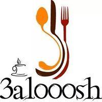3alooosh restaurant & caf'e
