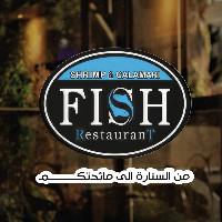 Fish Restaurant shrimp & calamari