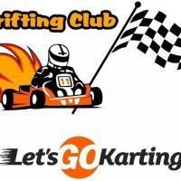 Let's Go Karting