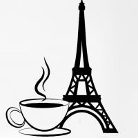 Eiffel Coffee Shop