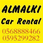 Al Malki Car Rental Co.