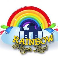 Rainbow Magic land‎‏