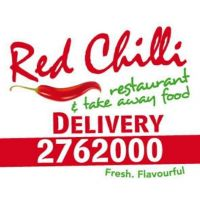Red Chilli Restaurant & take Away Food