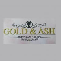 Gold & ASH Ibtessam Salon