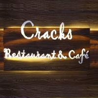 Cracks Restaurant & Cafe