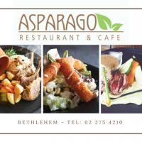 Asparago Restaurant & Cafe