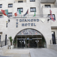 The Diamond Hotel