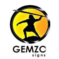 GEMZO Signs